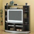 Andrea Cappuccino Storage Tv Stand