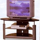 Brana Corner TV Stand