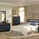 B771 Series Contemporary Queen 4-Piece Bedroom Package