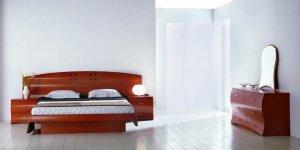 Wholesale Interiors Demartino Bedroom Set