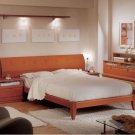Valencia Contemporary European Style Bedroom Set
