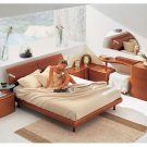 Polaris Italian Made Modern Style Bedroom Set