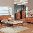 Modern Design Wooden Bedroom  set