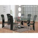 Lucy Modern Dining Set