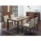 Metro 6pc Dining Set