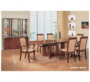 Nadia Dining Room