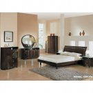 Emily Wenge Bedroom Collection