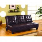 C_300153 // Casual Convertible Futon Sofa Bed C-53