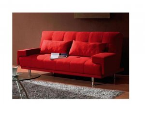 LS_1366_r  // Modern Van Ness Convertible Sofa Bed