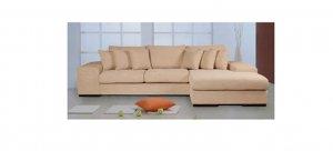 BH Katz  //  Katz Sectional Sofa Beige