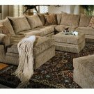 C_501001 Sectional  //   Westwood Sectional Sofa
