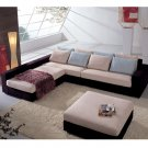 Eho-S132B // Extra Padded Sectional Sofa