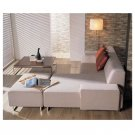 WSI-CF-07 // Stormy Modern Sectional Sofa with Chaise