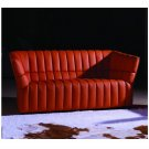 Ferrano Italian Leather Modern Design Sofa  //  Eho-A707