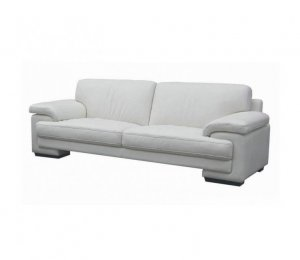 Granada Contemporary Leather Sofa  //  WSI-650