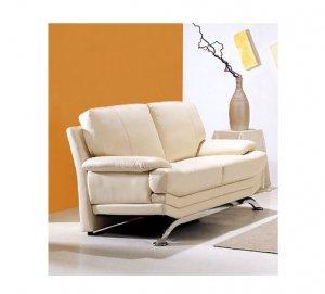 GF-9250 // Wilcox contemporary Leather Sofa