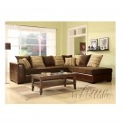Acme 5065  //  Belleview East Rider Sectional Sofa