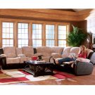 C_500627 //   Halsey Sectional Sofa and Sleeper