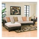 C_501501L(R)  //  Elaine Sectional w/ Left(Right) Chaise