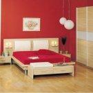 Cascada Contemporary European Bedroom Set