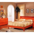 Apollo Contemporary Bedroom Set