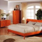 Antequera G007 Modern European Style Bedroom Set by Esf
