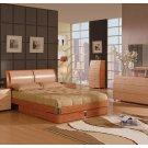 Gamma Bedroom Set By Creative Furniture