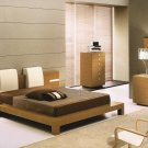 RST-Win // Win Stylish European Contemporary Platform Bed