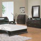 Global Madison Bedroom Set