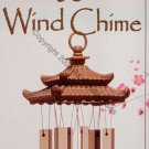 Wind Chime Japanese Temple Style Windchime Musical
