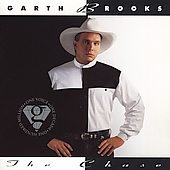 Garth Brooks The Chase - C&W Music CD Fast Shipping