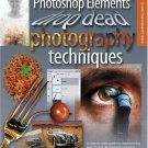 Photoshop Elements 3 Photography Technique Brand New Book