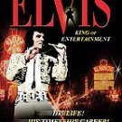 Elvis Presley King of Entertainment Rock N Roll DVD NEW in Sealed Package