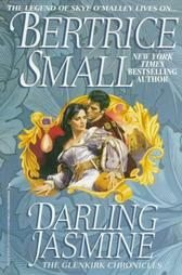 Darling Jasmine by Bertrice Small SC Near Mint 1st First Edition