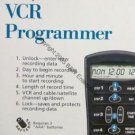 VCR Program Controller by Radio Shack Take Control NIB