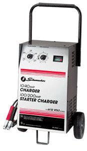 Schumacher SE 4220 Professional Quality Battery Charger & Starter Shop Garage Fleet Operator NIB