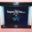 Macross Yamato 1 : 60 Scale VF 1 Series Super and Strike Parts Movie Version VF 1A 1J 1D 1S