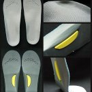 Kids Flat Feet Insoles Arch Supports Orthotic Plantar Fasciitis Foot Pain Foot Care Inserts Sz S