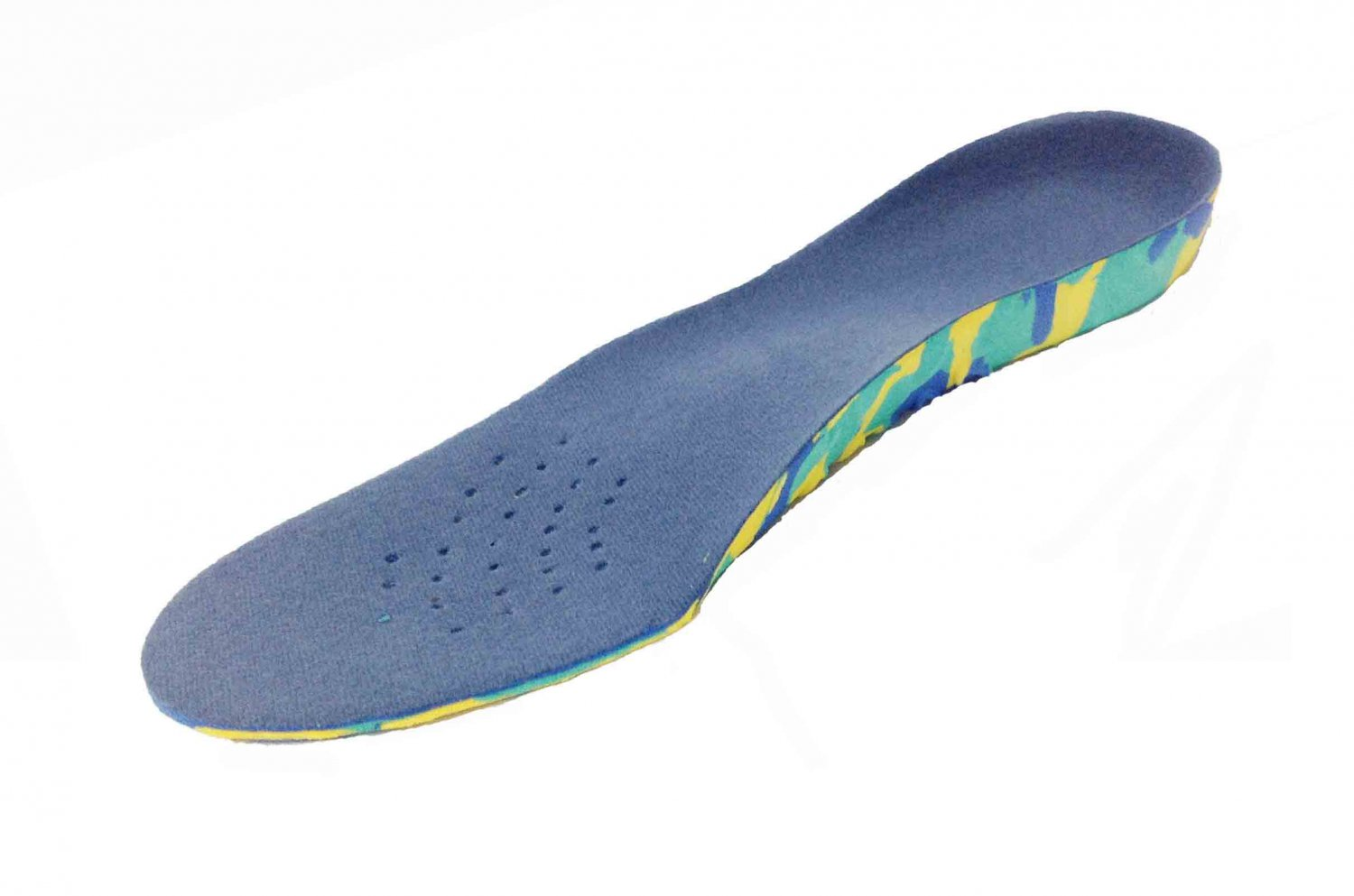 Kids Flat Foot Fallen Arch Supports Shoe Insoles