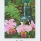 #M4U0552 Happy Birthday Greeting Card for Mother Mom