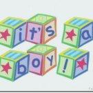 #M4U0200 Congrats Congratulations on Birth of Baby