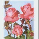#M4U0110 Happy Mother's Day Greeting Card