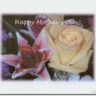 #M4U0117 Happy Mother's Day Greeting Card