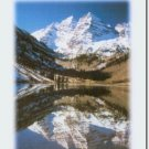 #M4U0389 Scenic Mountains Across the Miles Greeting Card