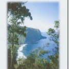 #M4U0184 Scenic Ocean View Get Well Greeting Card
