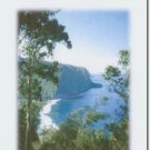 #M4U0147 Scenic View Miss You Greeting Card