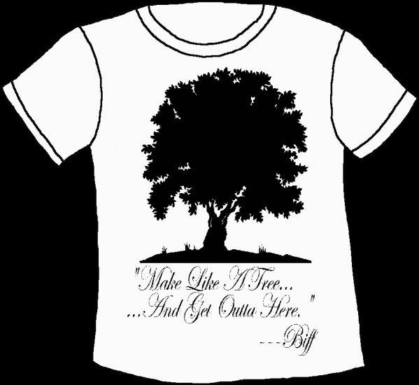 Biff T-Shirt