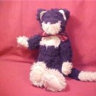 1985 MUSICAL BOYD'S BEARS CAT RARE