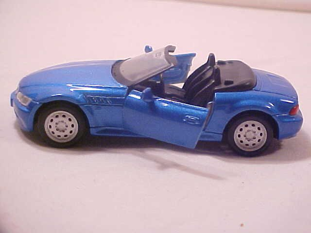 BMW ROADSTER TOY SCALE CAR WORKING DOORS (SOLD)