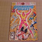 1991 MARVEL COMICS GUARDIANS OF THE GALAXY PART 4